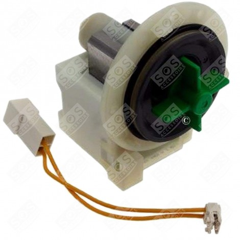 ORIGINAL DRAIN PUMP WASHING MACHINES - AS6005275