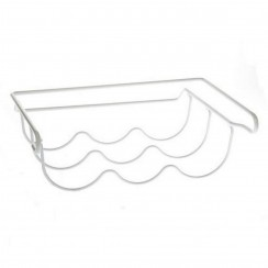 Universal horizontal bottle bracket