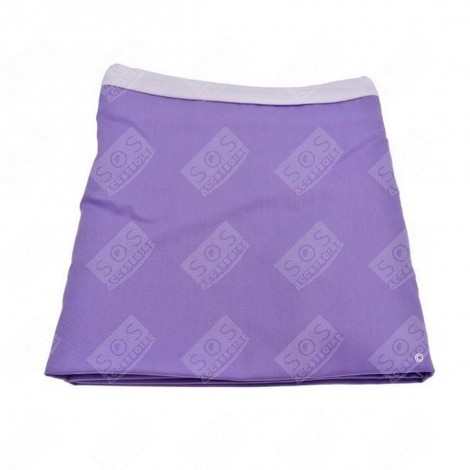 HOUSSE VIOLETTE (ATTENTION PLUS DE COULEUR ROUGE) CENTRALE VAPEUR - 500004534