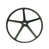 Coupling pulley