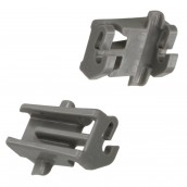 Attachments - Rack mounting