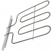 Bottom oven heating element 1,000W