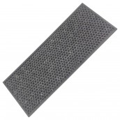 Carbon air conditioner filter
